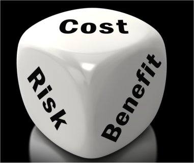Word 2013 Cost Benefit Analysis